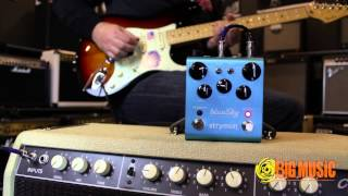 Strymon Blue Sky | Product Demo