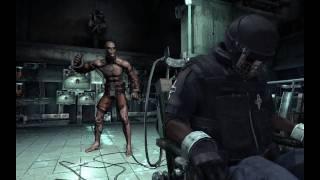 Sothis Spielwiese präsentiert: Batman Arkham Asylum (mit dt. Kommentar)