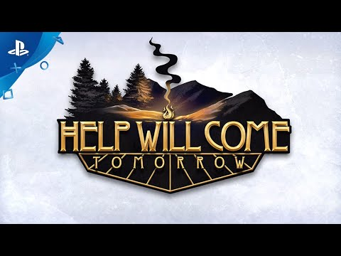 Help Will Come Tomorrow - Release Gameplay Trailer | PS4
