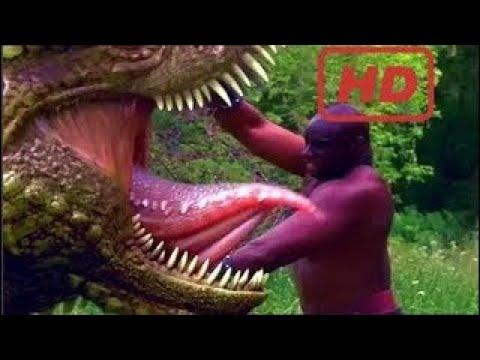 Вторжение Драконов (фэнтези, боевик) HD