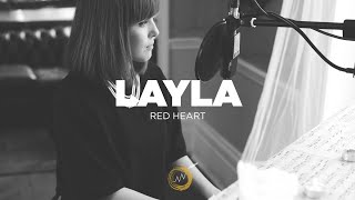 LAYLA: Red Heart (Naked Noise Session)
