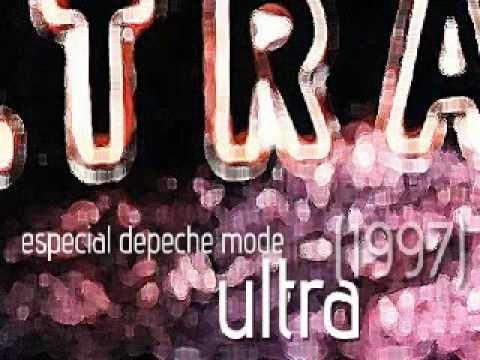 Depeche Mode - Freestate (End) Remix 2010