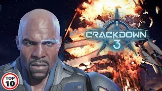 Top 10 Reasons Why Crackdown 3 Is The Worst Game Ever Made