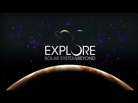 "天文新知「尋找系外行星」| Astronews ""Exploring Exoplanets"""