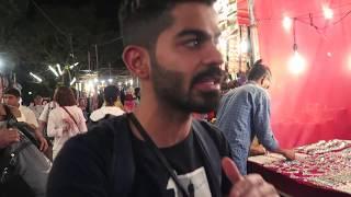 فقط في الهند !! India Vlog