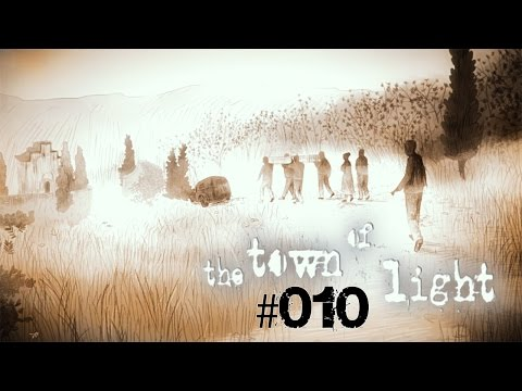 The Town Of Light [010] - Wer ist Amara? ★ Lets Play The Town Of Light