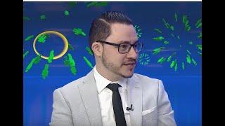 Entrevista TV Globo | Hábitos Nocivos a Produtividade - Bloco 1