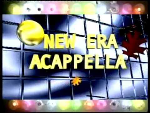 New Era Acappella- Stay close to Jesus
