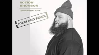 Action Bronson - Consensual Rape [JOKALAND REMIX]