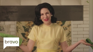 Odd Mom Out: Jill Kargman PSA 'Stupid Nutrition Rules' - Bravo
