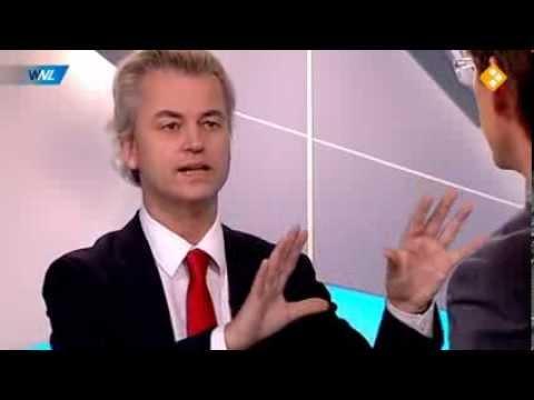 Interview Geert Wilders door Joost Eerdmans