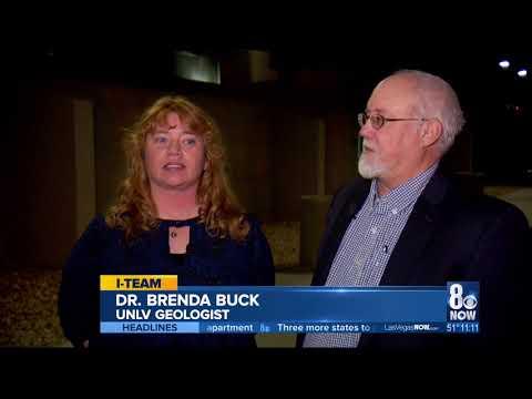 Boulder City Asbestos Update KLAS HD 2018 02 15