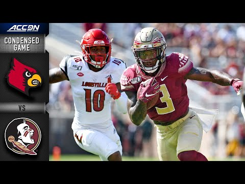 Best Noles Coverage - Seminoles Survive Louisville Saturday Afternoon