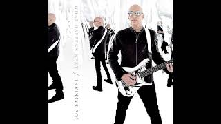 Joe Satriani   new single Thunder High On The Mountain (Audio)