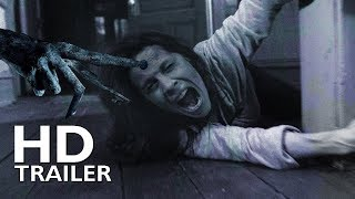Insidious 5: Death's Lair Trailer (2019) - Horror Movie | FANMADE HD