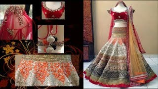 Bridal Lehenga Choli Buy From Factory - For Boutique Business thumbnail