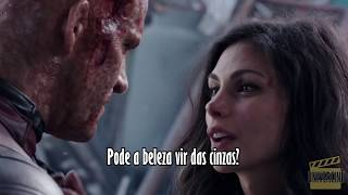 "ABERTURA DEADPOOL 2 (LEGENDADO) - Céline Dion - ""Ashes"""