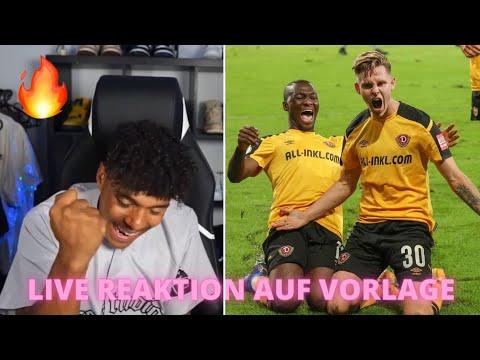 Download Live Reaktion auf Agys Vorlage gegen Werder Bremen🙆🏻♂️🔥