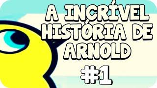 A Incrível História de Arnold - Duck Life 4