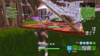 Fortnite Battle Royale Getting Wins And Random Duos! With Viewers (PS4) (Sub Goal 700)