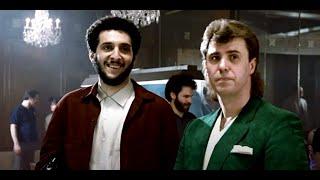 Jim Mataya aka pretty boy floyd world champion 9 & 8 ball pool cue sports