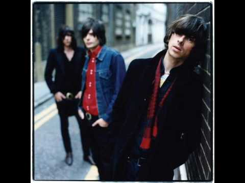 Little Barrie - Pin that badge music