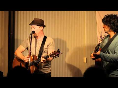 Eric Schwartz - Telltale Kitchen - LIVE 2011