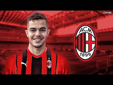 Romain Faivre - Welcome to AC Milan 2021 | Skills & Goals | HD