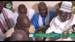 Université Touba S. Hamzatou Couhaybou ak Ahlu Xassida Joxe nagne 36 millions de participation