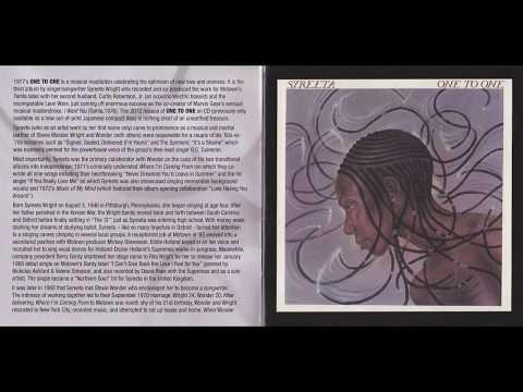 Syreeta Wright - 01. One To One  (1975)