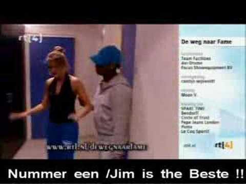 altijd Jim Bakkum (aftiteling de weg naar fame)
