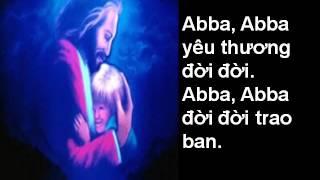 Abba Cha Ơi