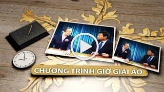 Giải ảo về huyền thoại tướng Võ Nguyên Giáp và Hồ Chí Minh