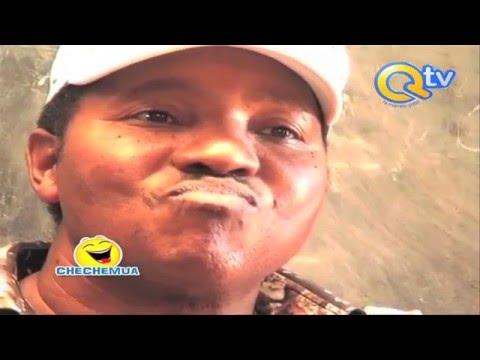 CHECHEMUA:  Ubabe wa Babu na Waititu