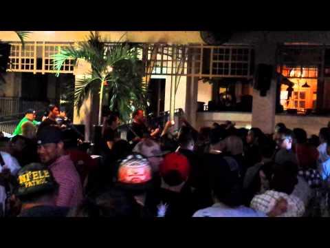 """Kapena @ Mai Tai Bar """"Danny's song 3/21/15"""