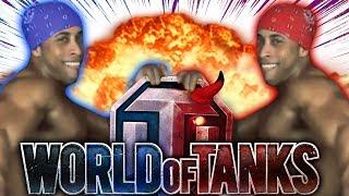 World of Tanks Приколы #150 (Дерево За 1000000$)🤪