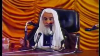 طالب العلم وأدب الخلاف   الشيخ محمد العثيمين -رحمه الله-