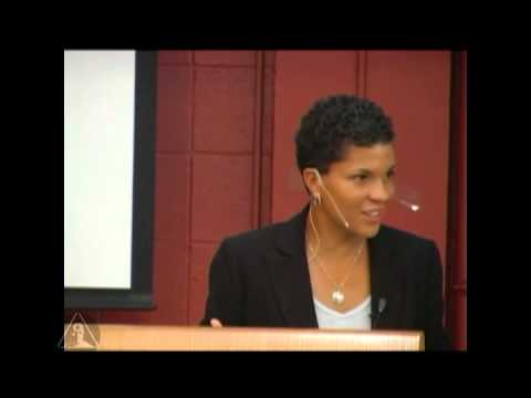 Michelle Alexander on Neo Slavery (The Prison Industrial Complex)