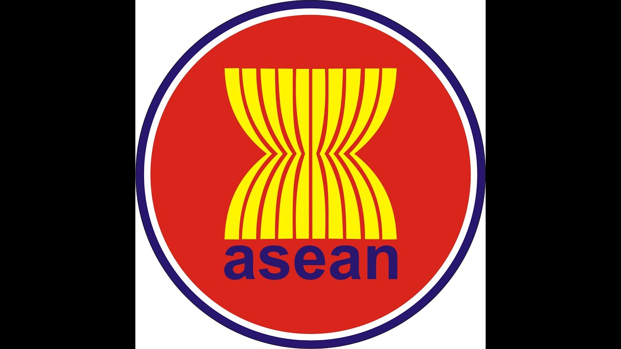 Cara Membuat Logo Asean Dengan Corel Draw How To Create A Logo