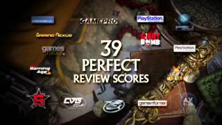 Player37 UNCHARTED Greatest Hits Dual Pack Trailer HD720