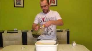 Как замариновать форель для шашлыка или запекания в духовке