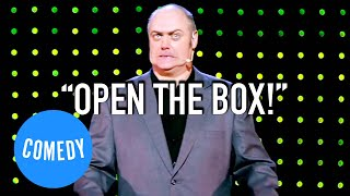 Dara O'Briain On The Rules Of Engagement   Universal Comedy