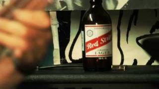 Red Stripe Bashment