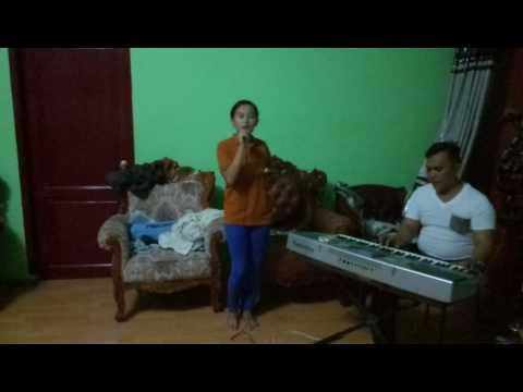 kaperas sige lagu karo with sintia n bang pinem