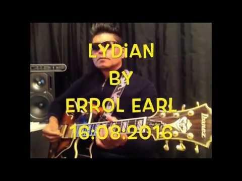Norman Brown Lydian  Errol Earl
