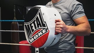 METAL BOXE - POWERED BY PASSION