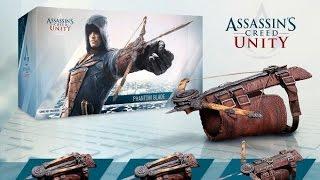 Réplica Phantom Blade. Assassin's Creed Unity. Escala 1:1 Ubisoft