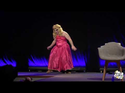 SENYU 2019 - Concours Cosplay Solo - Vidéo 18 / 24