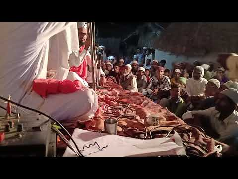 Woh  sabse Haseen sabse Juda sabse alag hai shayari Islam Shahabuddin Balrampuri