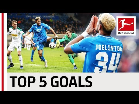 3 reasons for Newcastle fans to be excited about Joelinton